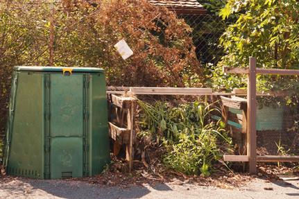 eigener Kompost