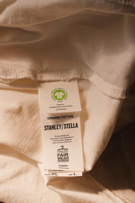 GOTS zertifizierte Textilien