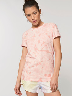 Creator Tie and Dye unisex Canyon Pink