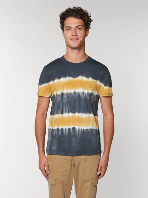 Creator Tie Dye unisex India Ink Grey