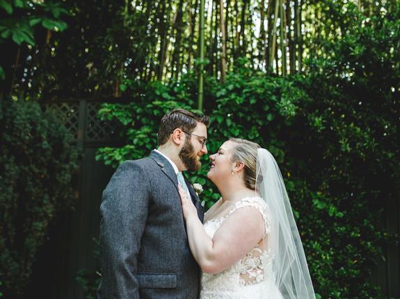 Kayla + Erik [Wedding]