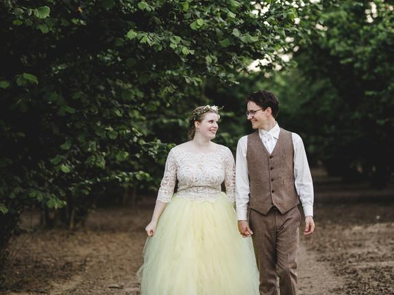 Anastasia + Alex [Wedding]