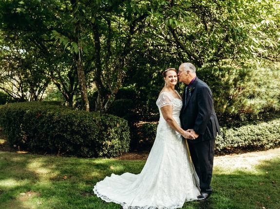 Stephanie + Greg [Wedding]