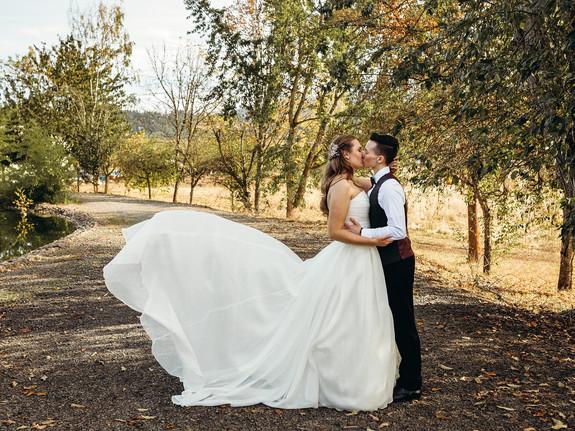 Hannah + Angela [Wedding]