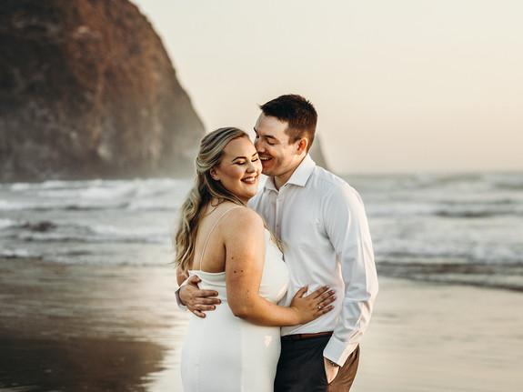 Samantha + Ty [Wedding]