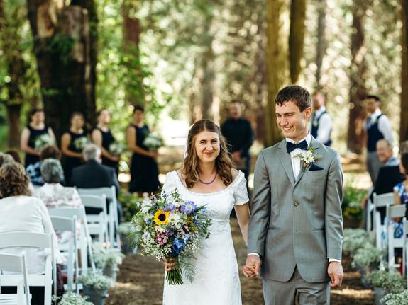 Sarah + Nick [Wedding]