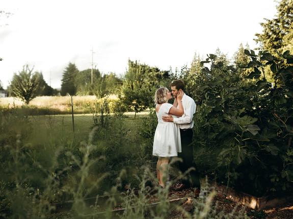 Nicole + Christian [Wedding]