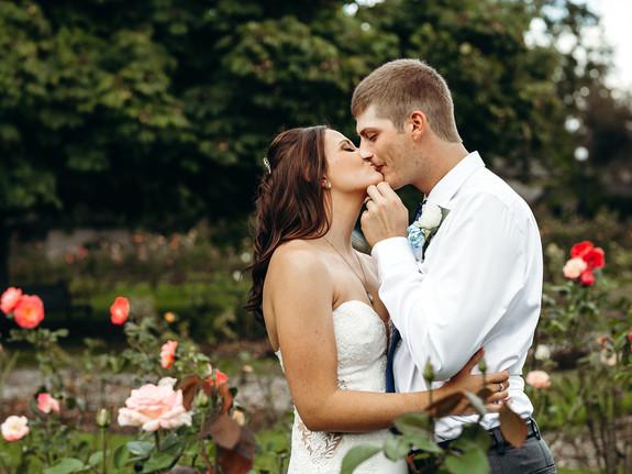 Kira + Maxwell [Wedding]