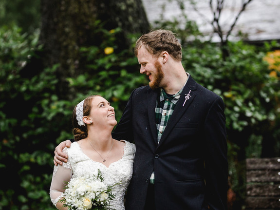 Kendy + Cameron [Wedding]
