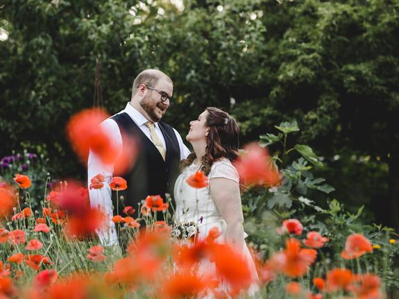 Katie + Kyle [Wedding]
