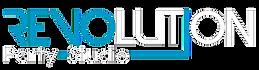 Revolution Party Studio Logo