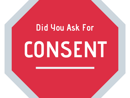 Why We Need Sex Ed: Consent