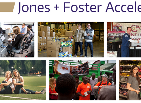 A-Alpha Bio graduates from the Jones & Foster Accelerator with a $25,000 award