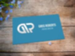 Business Card Printing - Hospitality Mar