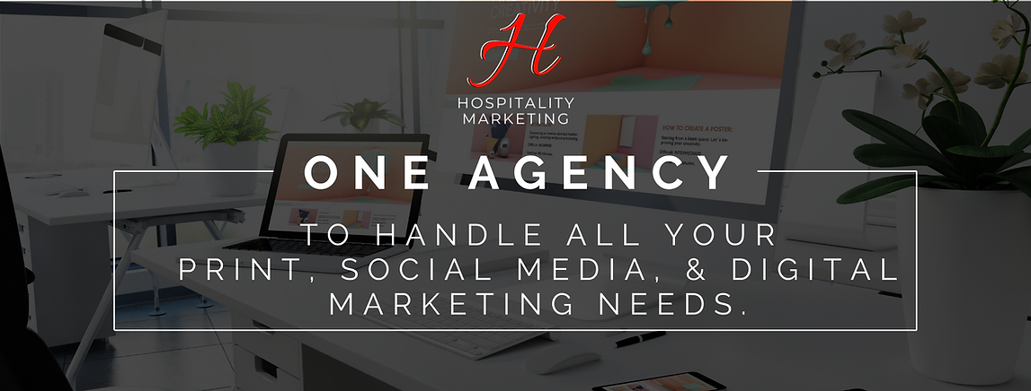 Hospitality Marketing in New Jersey Cove