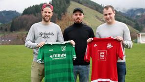SG Gengenbach/Reichenbach verlängert mit Trainerteam – Halsinger, Maier, Stern