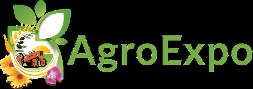 AgroExpo logo