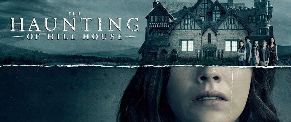 The Haunting of Hill House Review-A Spine Chilling Horror with Family Drama