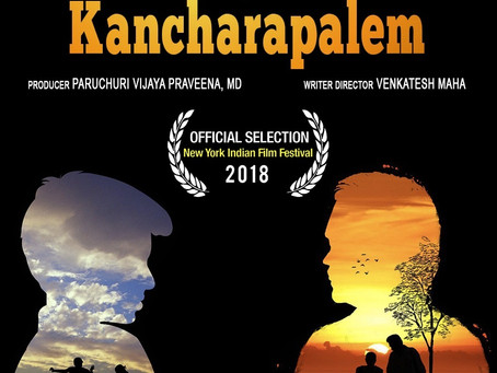 C/O Kancherlapalem Review:A realistic Drama with much needed Message