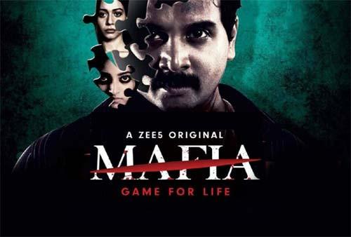MAFIA WEBSERIES REVIEW: A MYSTERIOUS REUNION