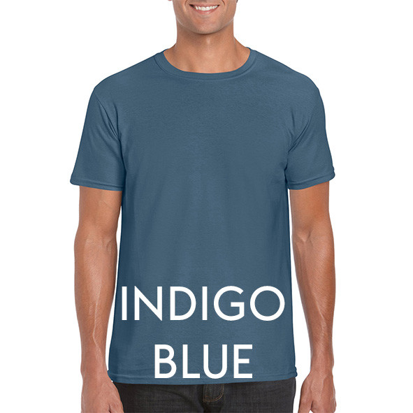 Colour Choice: Indigo Blue