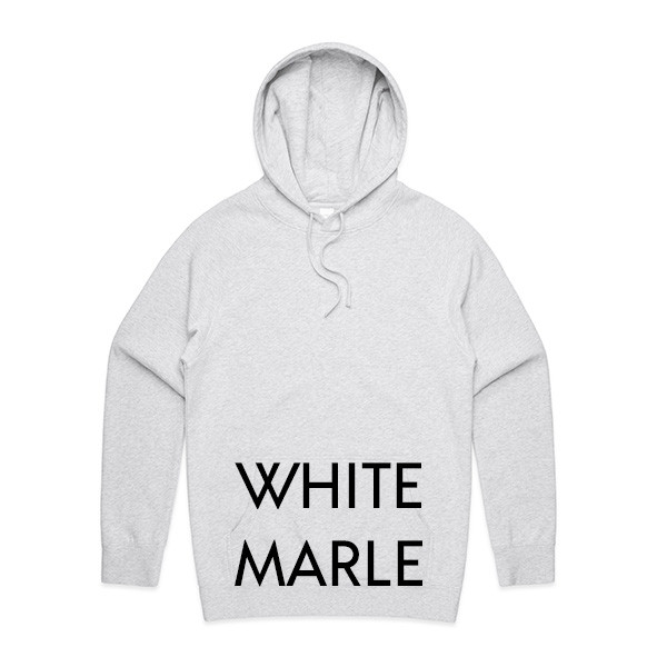 WHITE MARLE