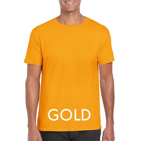 Colour Choice: Gold