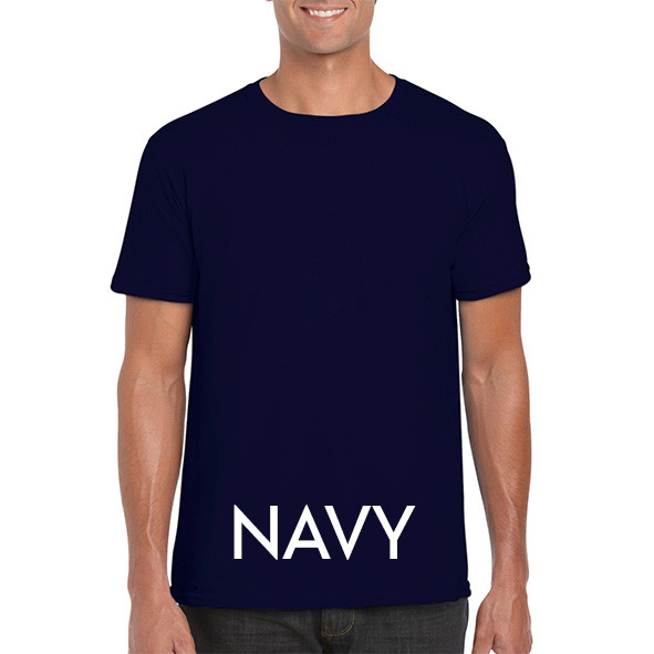 Colour Choice: Navy