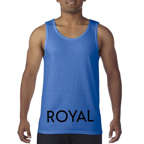 Royal Tank Tops