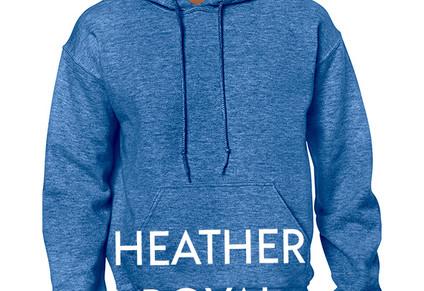 Colour Choice: Heather Royal