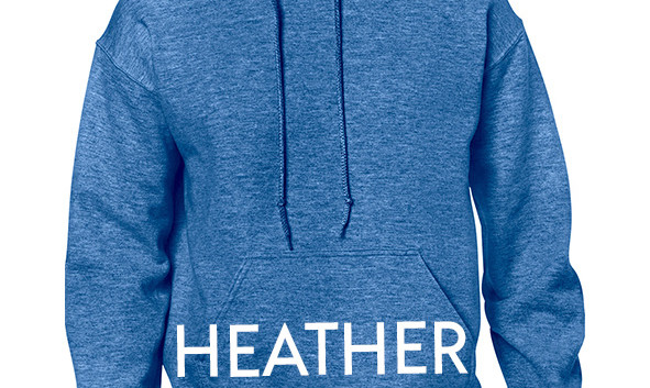 Colour Choice: Heather Royal