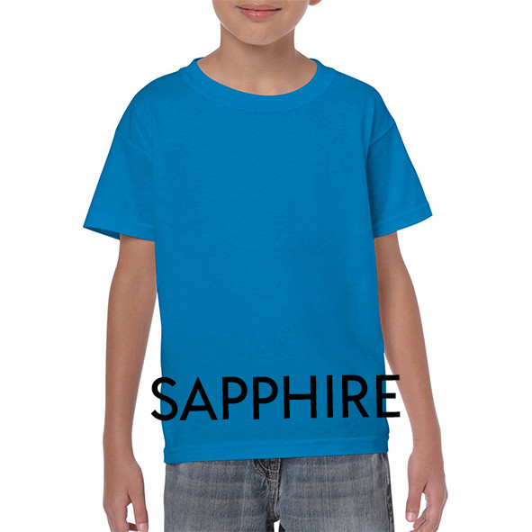 SAPPHIRE Youth T-shirts