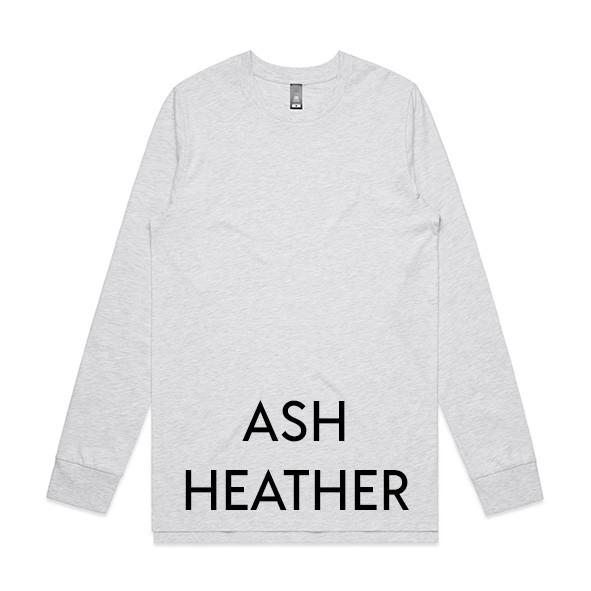 ASH HEATHER