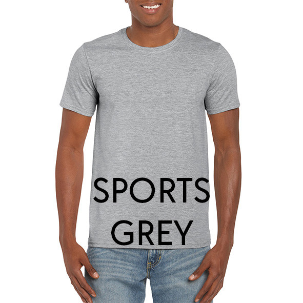 Colour Choice: Sports Grey