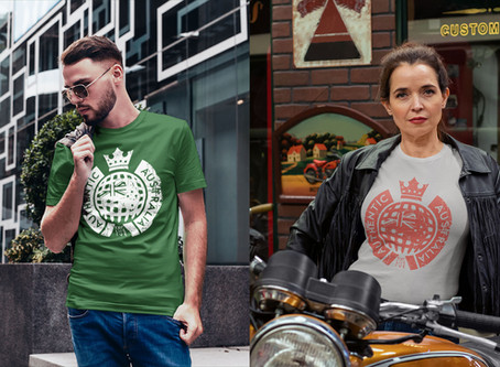 Ministry shirts backs authentic-australia