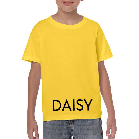 DAISY Youth T-shirts