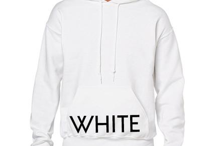 Colour Choice: White