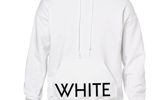 Colour Choice: White