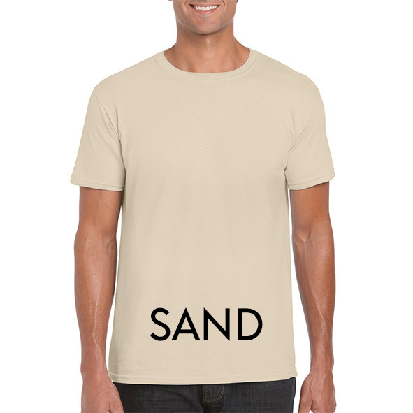 Colour Choice: Sand