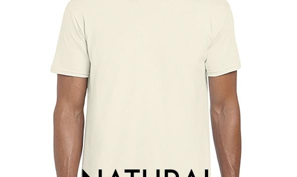 Colour Choice: Natural