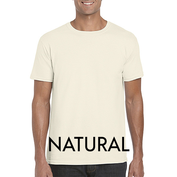 Colour Choice: Natural