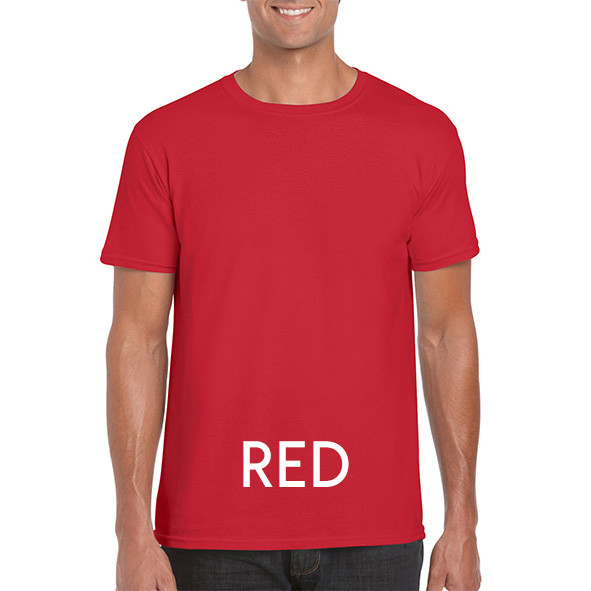Colour Choice: Red