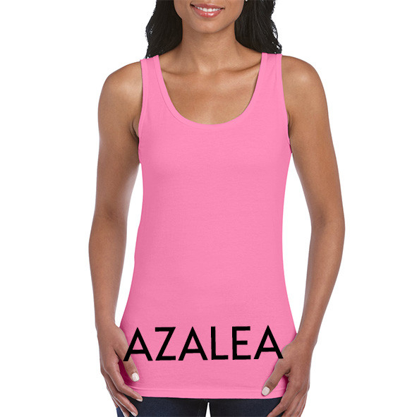 AZALEA Ladies Tank Tops
