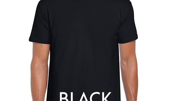 Colour Choice: Black