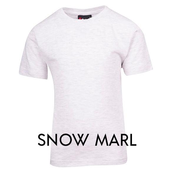 SNOW MARL