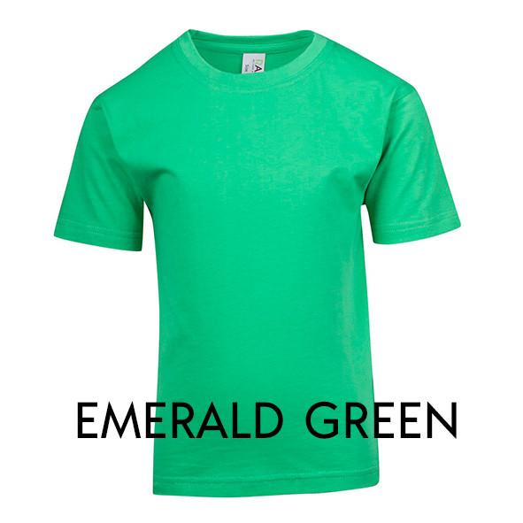 EMERAL GREEN