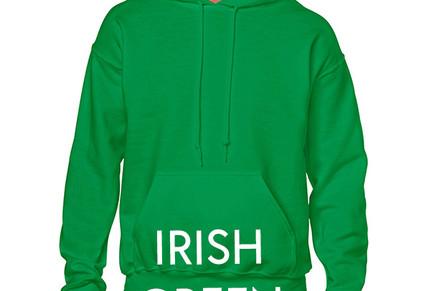 Colour Choice: Irish Green