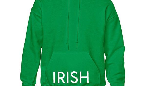 Colour Choice: Irish Green