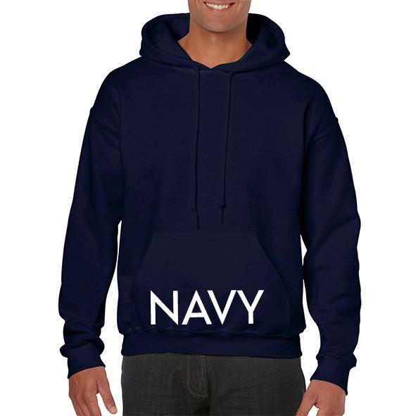 Colour Choice: Navy