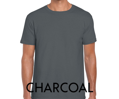 Colour Choice: Charcoal